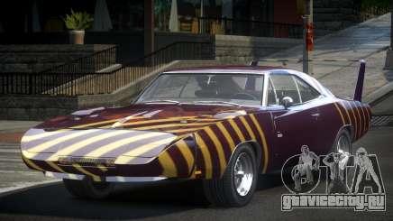 1973 Dodge Daytona S7 для GTA 4