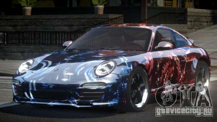 Porsche 911 BS Drift S4 для GTA 4
