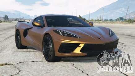 Chevrolet Corvette Stingray (C8) 2020〡add-on v1.1 для GTA 5