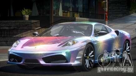 Ferrari F430 US S10 для GTA 4