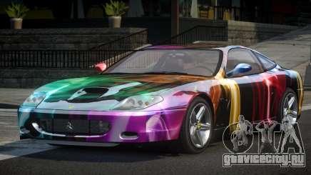 Ferrari 575M SP-U L7 для GTA 4