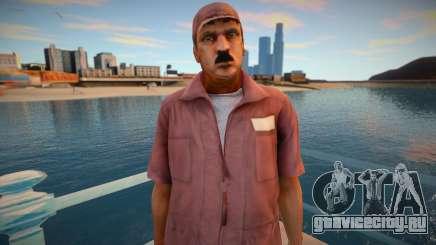 New Janitor для GTA San Andreas