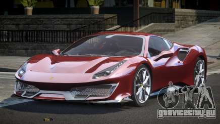 Ferrari 488 GT для GTA 4