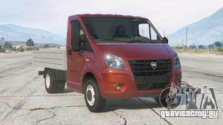 ГАЗ A21R22 ГАЗель Next 2013〡add-on v2.0 для GTA 5