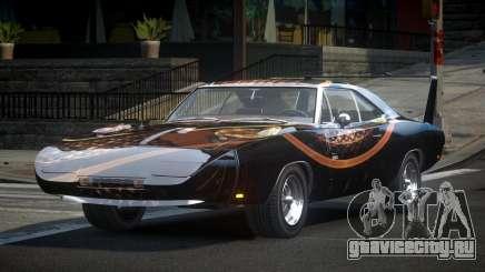 1973 Dodge Daytona S2 для GTA 4