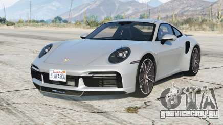 Porsche 911 Turbo S (992) 2020〡add-on для GTA 5