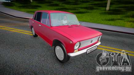 ВАЗ 21011 (good textures) для GTA San Andreas