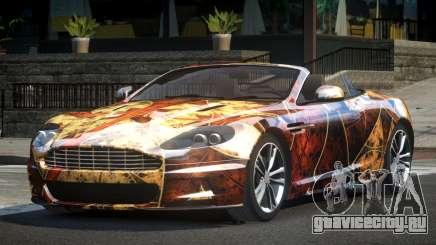Aston Martin DBS U-Style S2 для GTA 4
