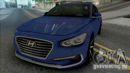 Hyundai Azera 3.5 для GTA San Andreas