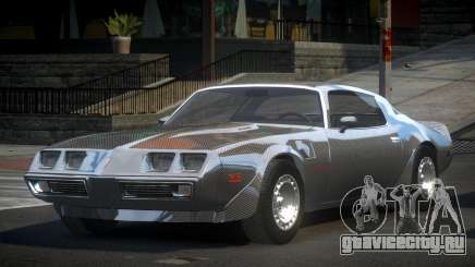 Pontiac TransAm GS Turbo S7 для GTA 4