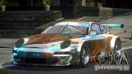 Porsche 911 GS-S S1 для GTA 4