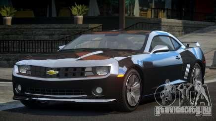 Chevrolet Camaro PSI-S для GTA 4