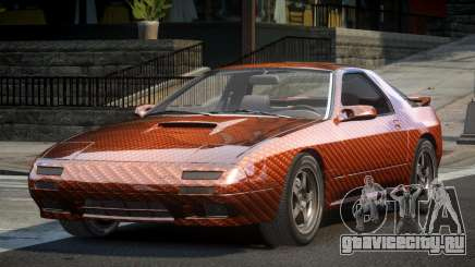 Mazda RX7 Abstraction S7 для GTA 4