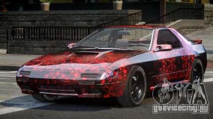 Mazda RX7 Abstraction S4 для GTA 4