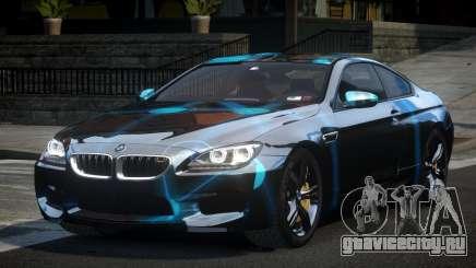 BMW M6 F13 US S4 для GTA 4