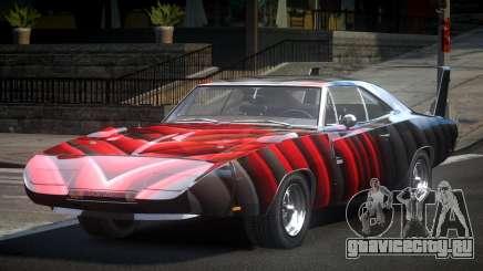 1973 Dodge Daytona S5 для GTA 4