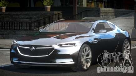 Buick Avista PSI-S для GTA 4