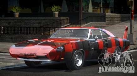1973 Dodge Daytona S1 для GTA 4