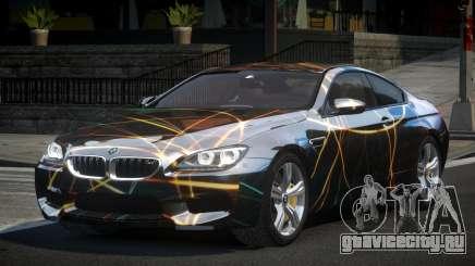 BMW M6 F13 US S7 для GTA 4