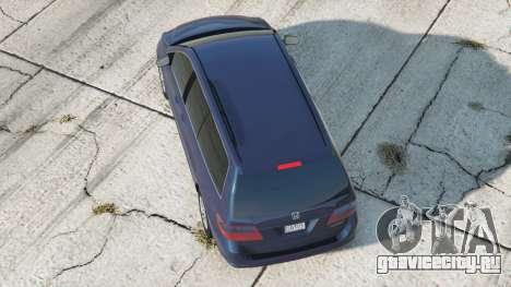 Honda Odyssey (RL3) 2005〡add-on