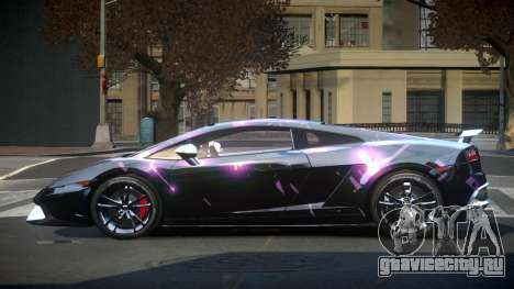 Lamborghini Gallardo SP-Q S5 для GTA 4