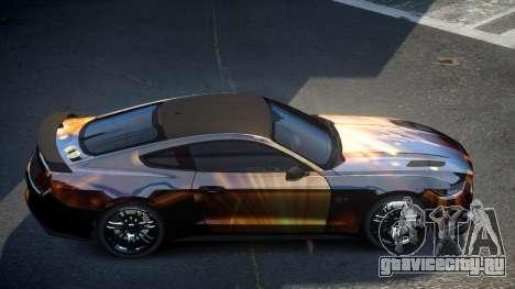Ford Mustang BS-V S3 для GTA 4