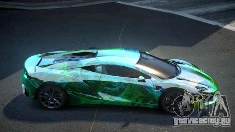 Arrinera Hussarya S3 для GTA 4