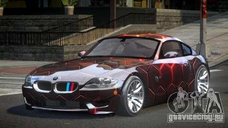 BMW Z4 U-Style S2 для GTA 4
