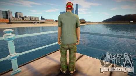 Swmyhp2 для GTA San Andreas