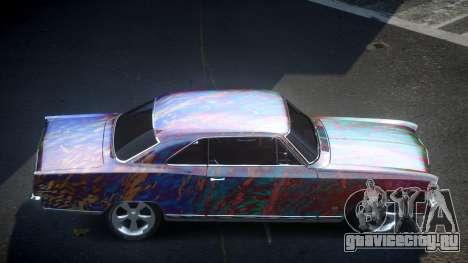 Chevrolet Nova PSI US S6 для GTA 4