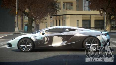 Arrinera Hussarya S9 для GTA 4
