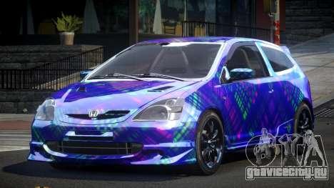 Honda Civic U-Style S7 для GTA 4