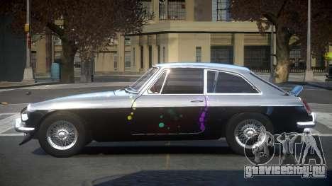 MG MGB GT U-Style S3 для GTA 4