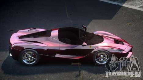 Ferrari LaFerrari PSI-U для GTA 4