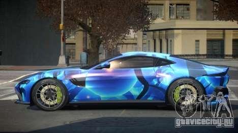 Aston Martin Vantage GS AMR S8 для GTA 4