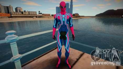 Velocity suit для GTA San Andreas