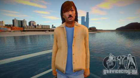 Triada из GTA V v5 для GTA San Andreas