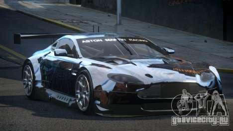 Aston Martin Vantage iSI-U S8 для GTA 4