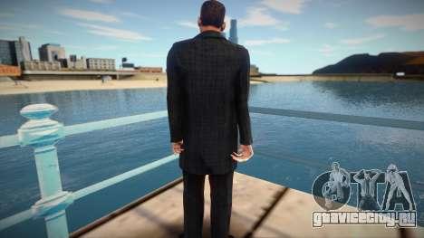 Wuzimu 2 для GTA San Andreas