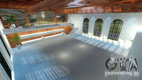 Forza Motorsport 5 Garage Final для GTA 4