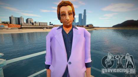 Ken Rosenberg (Vice City) для GTA San Andreas