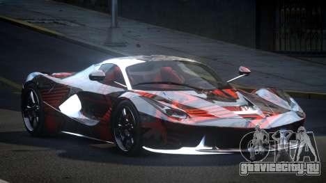 Ferrari LaFerrari US S1 для GTA 4