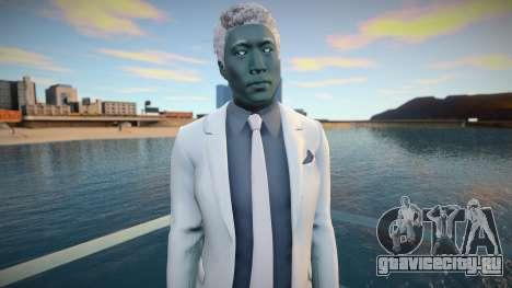 Mr Negative для GTA San Andreas