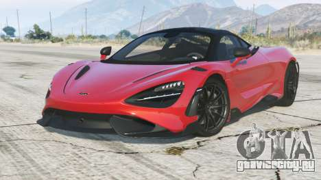 McLaren 765LT 2020〡add-on v1.1