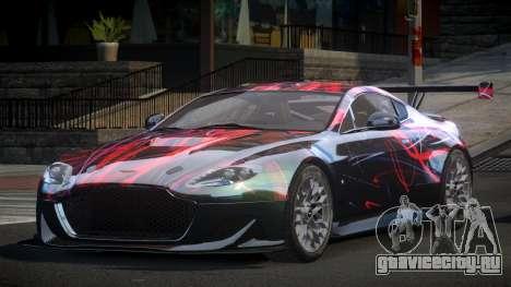 Aston Martin PSI Vantage S3 для GTA 4