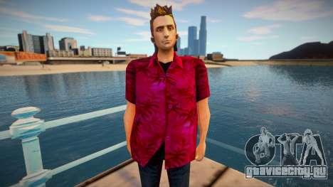 Kent Paul (Vice City) для GTA San Andreas