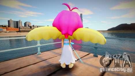 Puyo Puyo-Harpy для GTA San Andreas