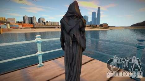 Kylo Ren From Star Wars - The Force Awakens для GTA San Andreas