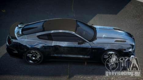 Ford Mustang BS-V S8 для GTA 4