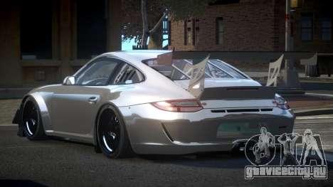 Porsche 911 PSI R-Tuning для GTA 4